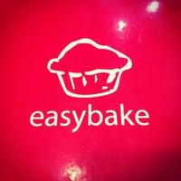 Photo taken at easybake by winingwingz on 10/20/2012