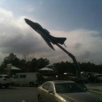 Photo taken at Florida Welcome Center by Josh D. on 3/10/2013