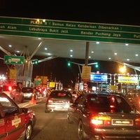 Photo taken at Plaza Tol Sunway (PJS) by BabyEmily on 12/6/2012