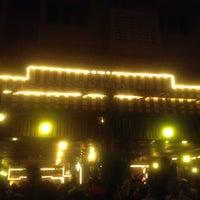 Photo taken at HR Steak House by Effin Z. on 12/21/2012