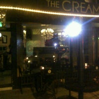 Photo taken at The Cream Bar by Rosina R. on 7/13/2013