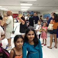 Photo taken at Challenge School, Inc. by Balaji R. on 8/8/2013