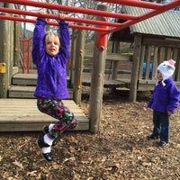 Photo taken at Candler Park Playground by Daniel on 12/31/2014