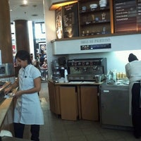 Photo taken at Freddo by Laura L. on 4/28/2013
