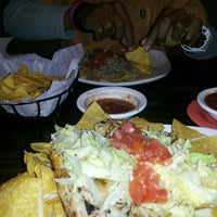 Photo taken at Margarita's Mexican Grill by D. F. on 2/24/2013