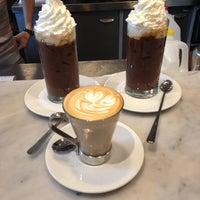 Photo taken at Caffe Lavazza @ Eataly by Maria Jesus V. on 5/24/2013