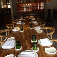 Photo taken at Restaurant Locavore by Simon L. on 11/2/2013