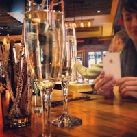 Photo taken at Centro Ristorante by Miss D. on 1/18/2013