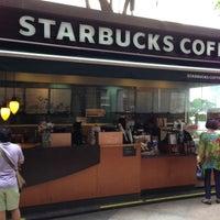 Photo taken at Starbucks by Halal Society on 6/3/2013