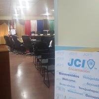 Photo taken at Gobernación de Itapúa by Analia C. on 8/6/2016