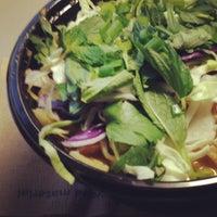 Photo taken at Pangea Cafe (MU) by MURFS on 2/18/2013