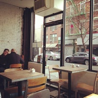 Photo taken at Tiny's Giant Sandwich Shop by Ethan G. on 1/20/2013