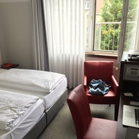 Das Foto wurde bei ferrotel Duisburg - Partner of SORAT Hotels von Andre W. am 5/29/2016 aufgenommen