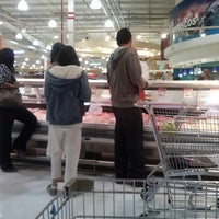Photo taken at Mega Comercial Mexicana by Maggie C. on 10/7/2012