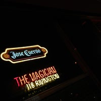 Photo taken at The Magician by Alex R. on 10/20/2012