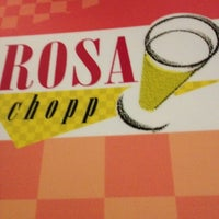 Photo taken at Rosa Chopp by Catherine F. on 10/7/2012