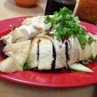 Photo taken at KLIA Fei Lou Wan Tan Mee by Jennifer C. on 10/10/2013