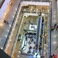 Photo taken at Miramar Shopping by Aline G. on 7/13/2013