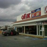 Photo taken at Ofix by Fernando G. on 1/24/2014