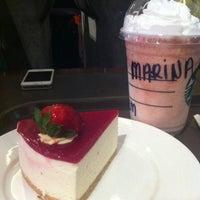 Photo taken at Starbucks by Marina🐍 C. on 5/28/2013