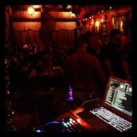 Photo taken at Paymon's Mediterranean Cafe & Hookah Lounge by Charleston DJ EarwaxXx P. on 12/4/2012