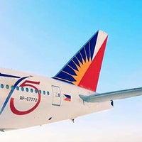 Photo taken at Ninoy Aquino International Airport (MNL) by Billy Joel on 3/11/2016