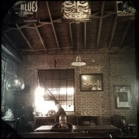 Photo taken at Ryan Bros. Coffee by Tina R. on 5/5/2013
