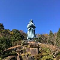 Photo taken at 藍のあまくさ村 by crueza on 12/19/2016