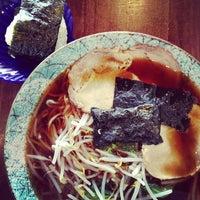 Photo taken at Ino Japanese Bistro by Carmen H. on 12/17/2012