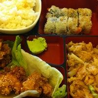 Photo taken at Ichiban Noodles by Lisa Y. on 6/26/2013