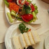 Photo taken at Ресторан Дојрана by Vuk P. on 6/2/2016