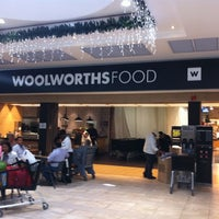 Photo taken at Woolworths by Swv V. on 11/30/2012