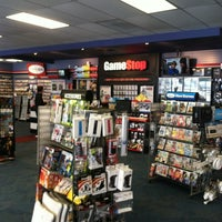 Photo taken at GameStop by Carolyn O. on 1/24/2013