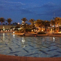 Photo taken at Hotel Aqua Vi Suites by Alberto M. on 10/26/2012