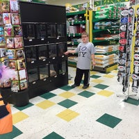 Photo taken at Pet Supplies Plus by Teddy P. on 4/27/2015