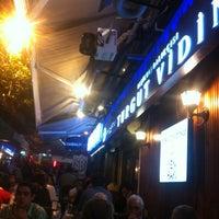 Photo taken at Turgut Vidinli by Gulfem C. on 5/3/2013