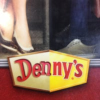 Photo taken at Denny's by Matthew M. on 4/26/2013