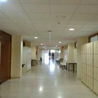 Photo taken at Universidad Camilo José Cela (UCJC) by alejo c. on 3/6/2013