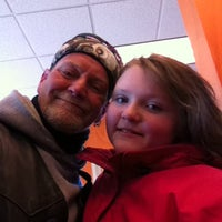 Photo taken at Dunkin' Donuts by Git R Done Dave D. on 4/21/2013