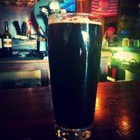 Photo taken at Ole Bridge Pub by Korte R. on 4/7/2016