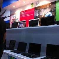Photo taken at Rimo Trade Centre (RTC) by Caca R. on 1/2/2013