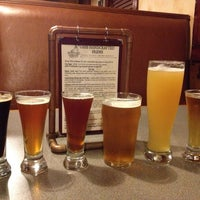 Photo taken at Outer Banks Brewing Station by Jennifer G. on 5/27/2013
