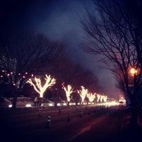 Photo taken at Vivaldi Park by Jee S. on 12/22/2012