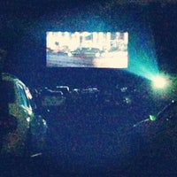 Photo taken at Starlight Six Drive-In by Joey T. on 5/27/2013