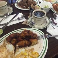 Photo taken at Caridad Restaurant by Carlas B. on 5/28/2016