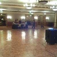 Photo taken at Pinehurst Country Club by Herb N. on 11/5/2012