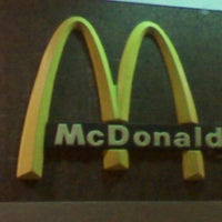 Photo taken at McDonald's by Danielle G. on 11/16/2012