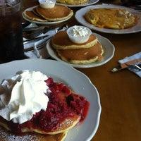 Photo taken at The Original Pancake House by Moe on 2/9/2013