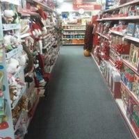 Photo taken at CVS/Pharmacy by Talya M. on 11/24/2012