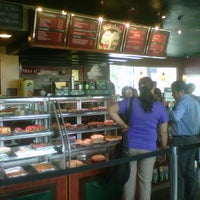 Photo taken at Sweet & Coffee by Herbert R. on 10/1/2012